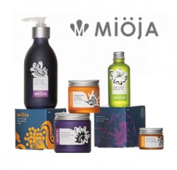 Miöja skincare | Organic and Natural Cosmetics | Kwazulu Natal