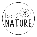 BACK 2 NATURE - 100% NATURAL, VEGAN & ORGANIC - CRUELTY FREE | NO PARABENS |NO PLASTIC | HANDMADE IN CAPE TOWN