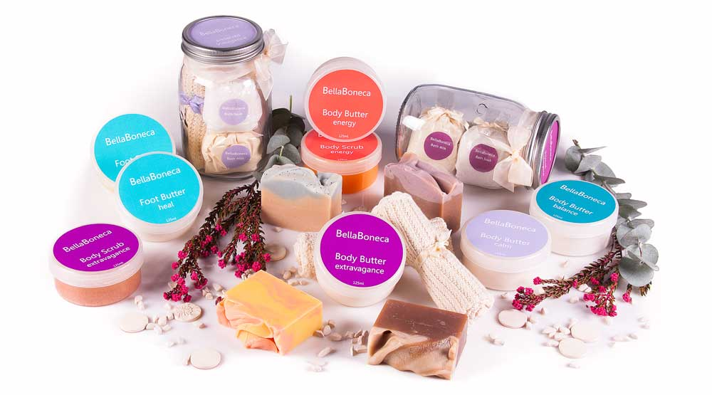 Bella Boneca Body Products
