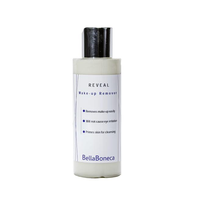Bella Boneca Body make up remover