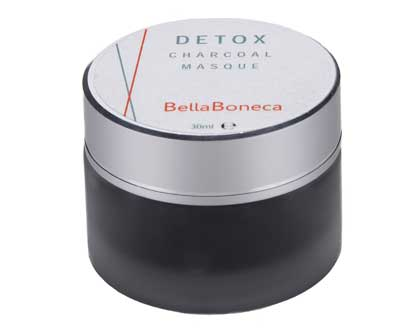Bella Boneca Charcoal Masque Shop Organic