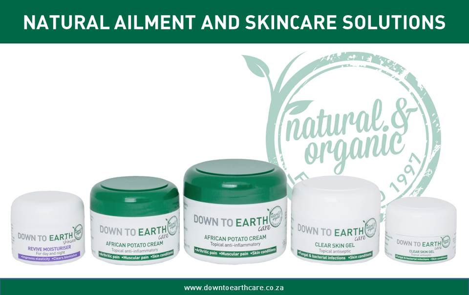 Down-to-earth-organic-Product-Range