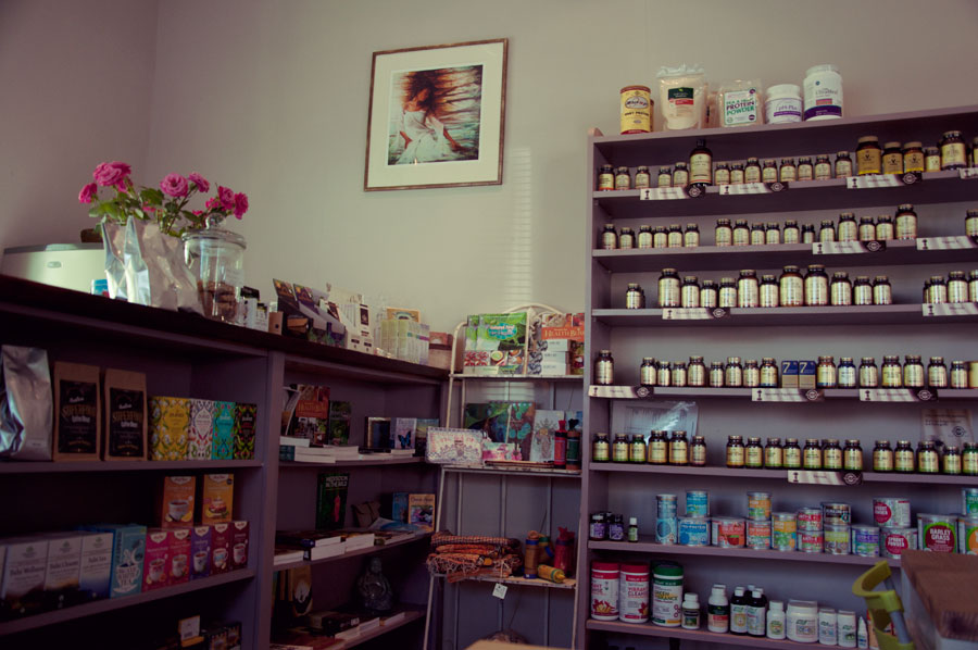 health shop hermanus