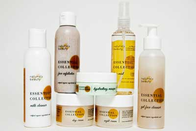 naturals-beauty-products-range