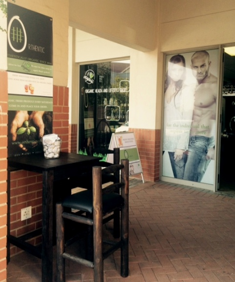 Orthentic organic health shop south africa