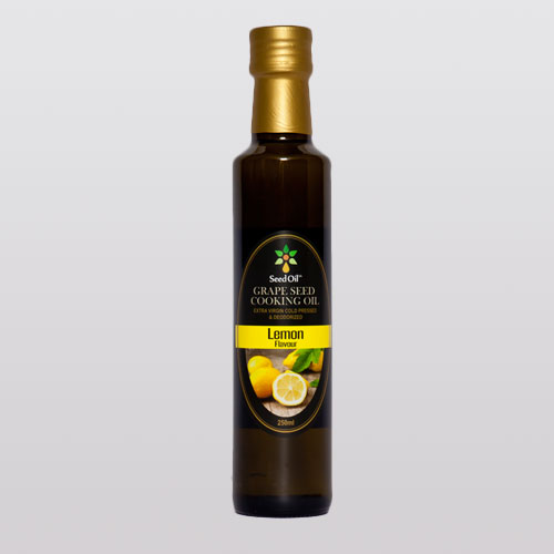 Lemon Grape Seed Oil Product