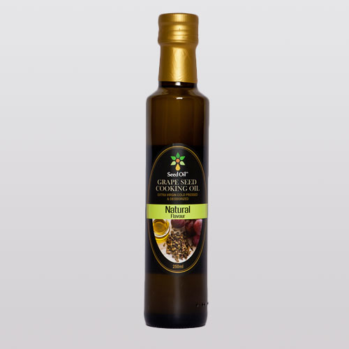 Natural Grape Seed Oil Product
